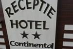 Отель Hotel Continental