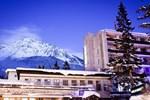 Отель Hotel Kurhaus