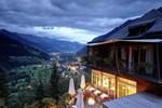 Отель Alpine Spa Hotel Haus Hirt
