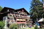 Отель Hotel Caprice - Grindelwald