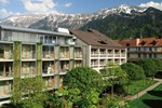 Отель Hotel Artos Interlaken