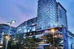 Отель Empire Hotel Subang
