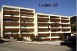 Апартаменты Lenzerheide Seestrasse Ladina 68