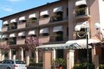 Отель Astor Victoria