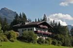 Гостевой дом Gästehaus Zum Tauern
