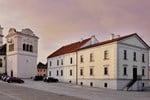 Отель Penzión sv. Juraj