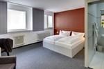 Отель mk hotel frankfurt