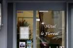 Отель Hôtel le Floreal