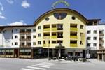 Отель Hotel Liebe Sonne