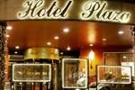 Отель Hotel Plaza