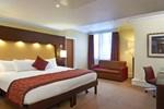 Отель Hilton Nottingham