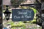 Гостевой дом Hostal Cisco De Sans