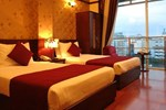 Отель Asian Ruby Park View Hotel