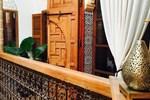 Отель Riad Marhaba