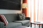 Отель Adina Apartment Hotel Frankfurt Neue Oper