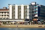 Отель Hotel Strand