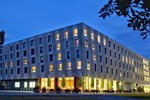 Отель Welcome Hotel Darmstadt