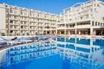Отель Aqua Hotel Aquamarina