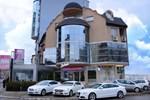 Отель Garni Hotel Lotos