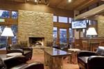 Отель Comfort Inn Salt Lake City Airport