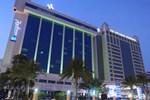 Апартаменты The Diplomat Radisson Blu Hotel Residence & Spa