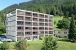 Апартаменты Apartments Haus Quelle