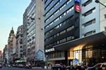 Отель Novotel Buenos Aires