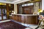 Отель Hotel Dyplomat