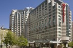 Отель Marriott Toronto Downtown Eaton Centre