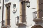 Отель Hotel Casa Del Pellegrino