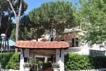 Отель Hotel La Pineta Al Mare