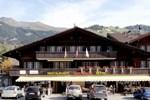 Отель Hotel-Restaurant zum Gade