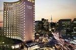 Отель The Westin Chosun Hotel Seoul