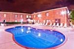 Отель Red Roof Inn UNC Charlotte