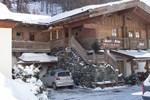 Отель Dorf Alm
