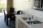 Отель Anchorage Resort