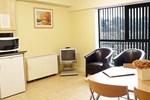 Апартаменты Victoria Lodge (Campus Accommodation)