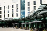Отель Scandic Oulu