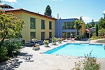 Хостел Youth Hostel Lugano