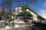 Отель Hotel Hořec