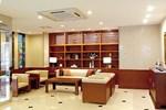 Отель Meitetsu Inn Nagoya Kanayama