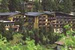 Отель Hotel Sonnleiten