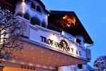 Отель Hotel Trofana Royal