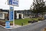 Отель Norfolk Pine Beachfront Motel