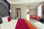 Отель Mercure Nantes Grand Hotel Centre