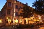 Отель Hotel am Luisenplatz