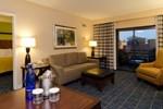 Отель DoubleTree Suites by Hilton Charlotte/SouthPark