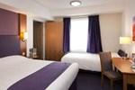 Отель Premier Inn Nottingham South
