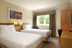 Отель Hilton London Stansted Airport hotel