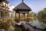 Отель Sheraton Hangzhou Wetland Park Resort